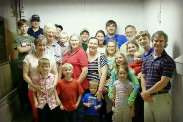 Family Photo edited