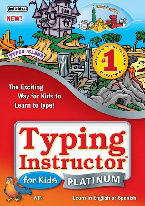 Click to get Typing Instructor For Kids FREE!