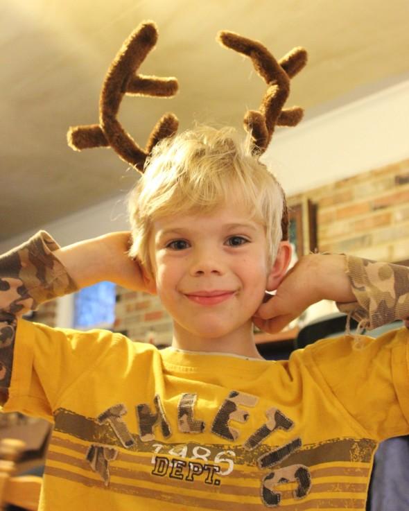 Christian Reindeer