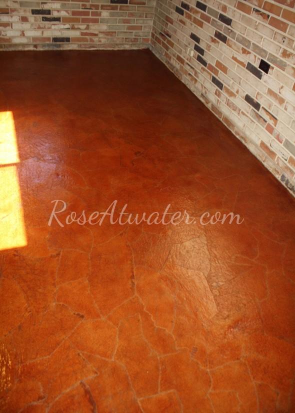 Brown Paper Floors 01