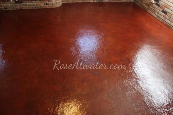 Brown paper Floors 03