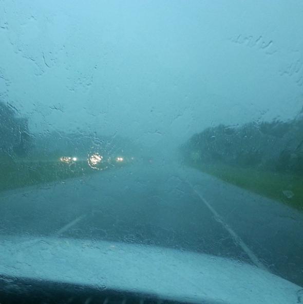 Flooding TX