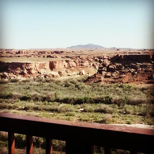 Canyon Cameron AZ