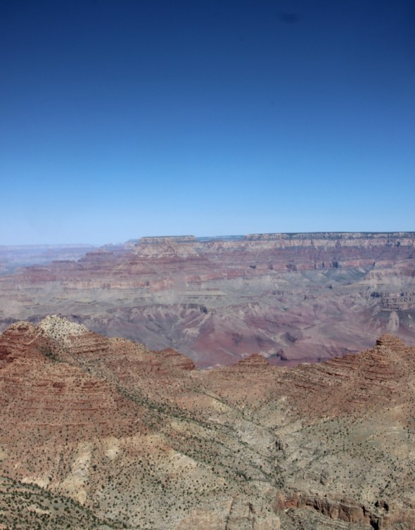 Grand Canyon from Desert View