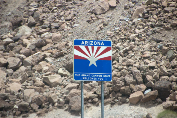 Arizona-State-Sign
