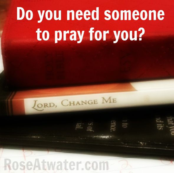 Do you need someone to pray for you Ask.