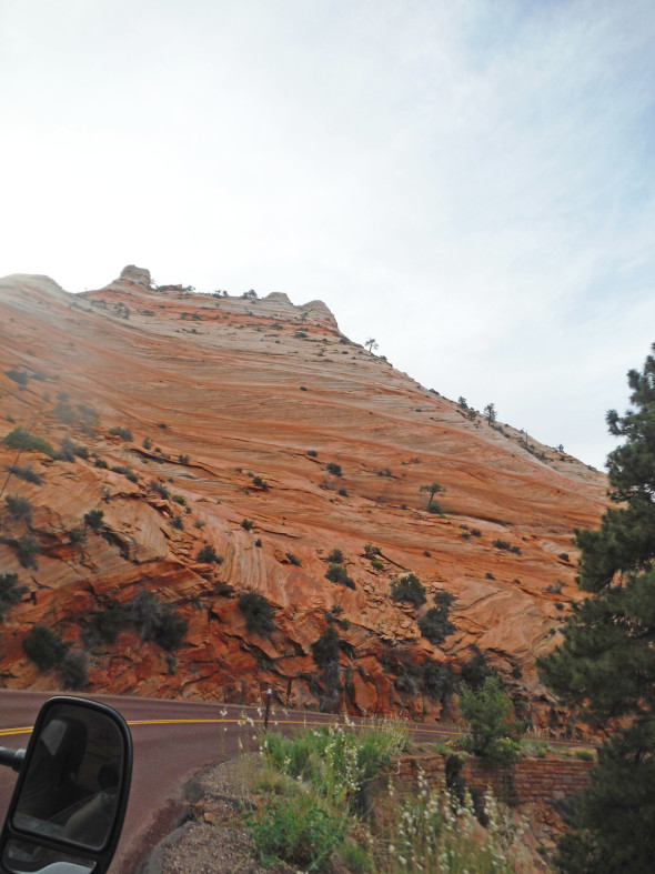 Zion National Park 01