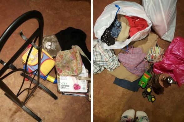 Declutter Day 12 unofficial