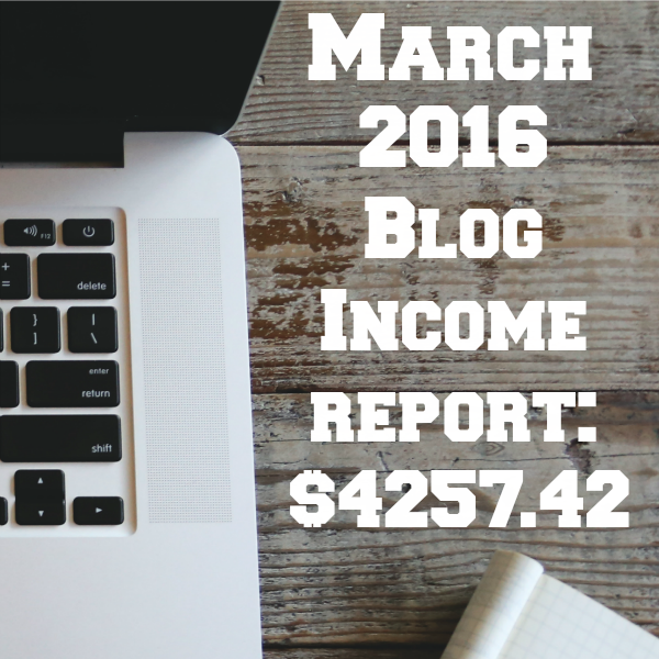 March Income Report Sq.