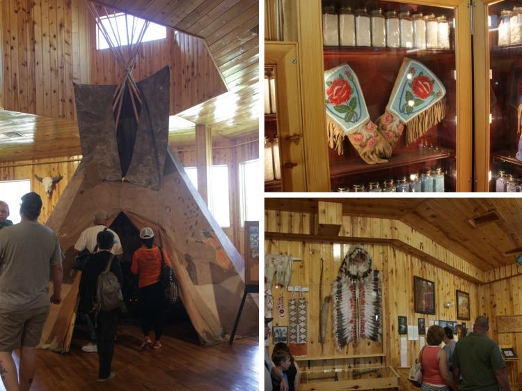 Crazy Horse Cultural Center