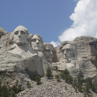 Road Trip 2015: Day 12 {Crazy Horse, Mt Rushmore, Custer State Park & More}