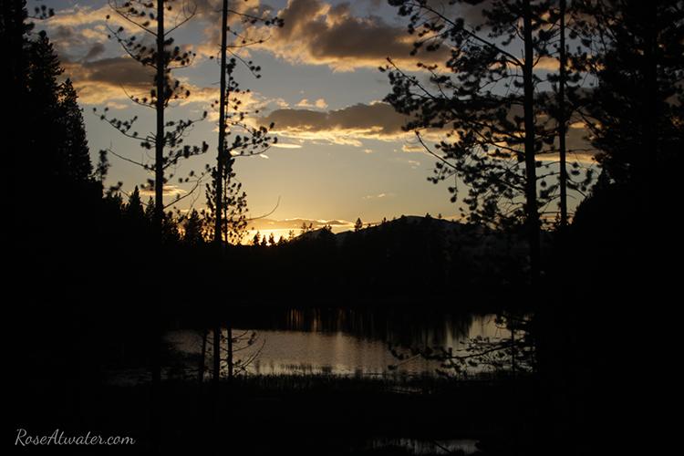 Sunset Yellowstone 1 sm