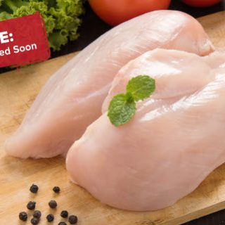 *HOT* Get Zaycon Boneless, Skinless Chicken Breast for just $0.99/lb!